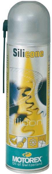 silicone spray 500ml sprays motorex huiles entretien de motorex silicone lubrifie la. Black Bedroom Furniture Sets. Home Design Ideas