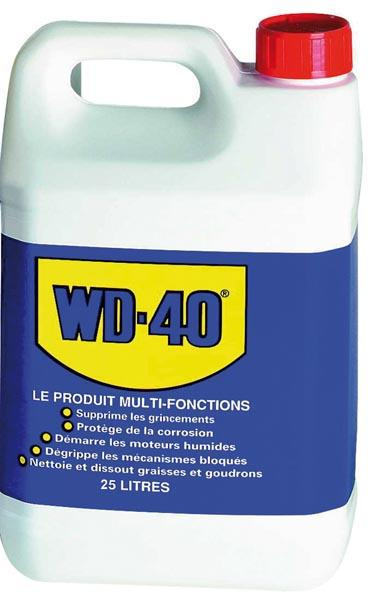wd 40 5litres wd40 huiles entretien de wd40 wd 40. Black Bedroom Furniture Sets. Home Design Ideas