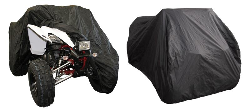 Housse protection quad accessoires quad partie cycle for Housse pour quad