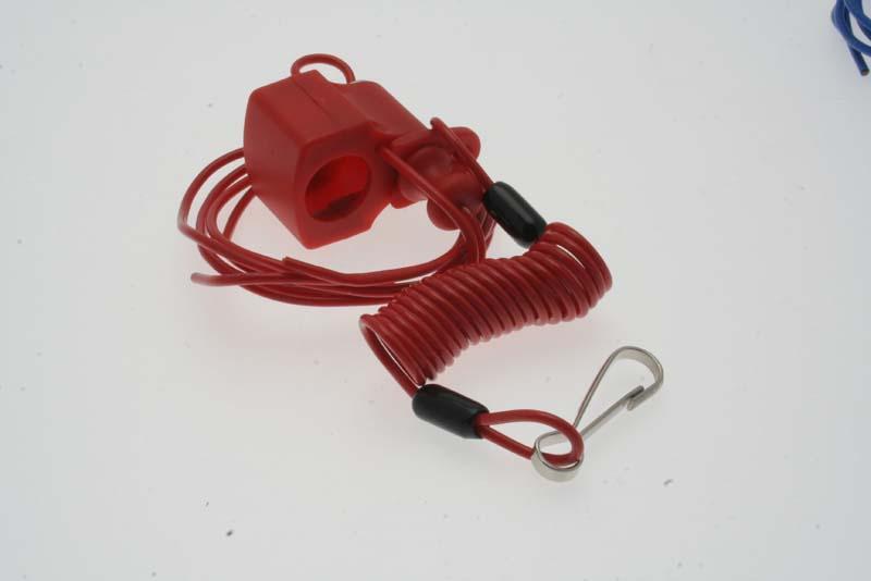 Coupe contact rouge pour quad electricite partie cycle quad pieces quad de bihr la - Electricite coupe pour impaye ...