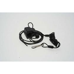 Coupe contact noir pour quad electricite partie cycle - Electricite coupe pour impaye ...