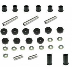 kit reparation suspension arriere quad suzuki lta700x. Black Bedroom Furniture Sets. Home Design Ideas