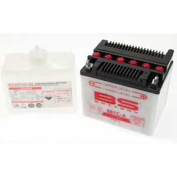 BATTERIE YB14A-A2 QUAD CAN-AM 200 RALLY 2003-2006